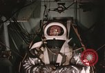 Image of Mercury suit evaluations United States USA, 1959, second 48 stock footage video 65675023274