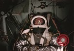 Image of Mercury suit evaluations United States USA, 1959, second 52 stock footage video 65675023274