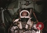 Image of Mercury suit evaluations United States USA, 1959, second 59 stock footage video 65675023274