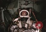 Image of Mercury suit evaluations United States USA, 1959, second 62 stock footage video 65675023274