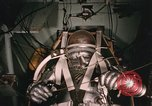 Image of Mercury suit evaluations United States USA, 1959, second 19 stock footage video 65675023280