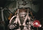 Image of Mercury suit evaluations United States USA, 1959, second 20 stock footage video 65675023280