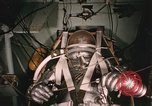 Image of Mercury suit evaluations United States USA, 1959, second 23 stock footage video 65675023280
