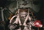 Image of Mercury suit evaluations United States USA, 1959, second 29 stock footage video 65675023280