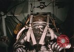 Image of Mercury suit evaluations United States USA, 1959, second 58 stock footage video 65675023280