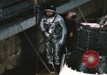 Image of Astronaut Virgil Grissom United States USA, 1960, second 3 stock footage video 65675023294
