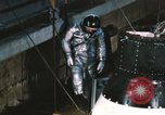 Image of Astronaut Virgil Grissom United States USA, 1960, second 6 stock footage video 65675023294
