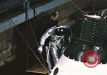 Image of Astronaut Virgil Grissom United States USA, 1960, second 13 stock footage video 65675023294