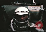 Image of Astronaut Alan Shepard United States USA, 1960, second 13 stock footage video 65675023297