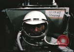 Image of Astronaut Alan Shepard United States USA, 1960, second 14 stock footage video 65675023297