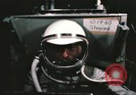Image of Astronaut Alan Shepard United States USA, 1960, second 16 stock footage video 65675023297