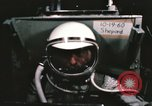 Image of Astronaut Alan Shepard United States USA, 1960, second 17 stock footage video 65675023297