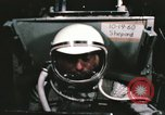 Image of Astronaut Alan Shepard United States USA, 1960, second 19 stock footage video 65675023297