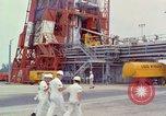 Image of Atlas missile11F United States USA, 1958, second 5 stock footage video 65675023308