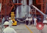 Image of Atlas missile11F United States USA, 1958, second 20 stock footage video 65675023308