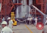 Image of Atlas missile11F United States USA, 1958, second 21 stock footage video 65675023308