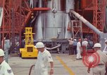 Image of Atlas missile11F United States USA, 1958, second 23 stock footage video 65675023308
