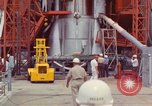 Image of Atlas missile11F United States USA, 1958, second 27 stock footage video 65675023308