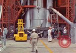 Image of Atlas missile11F United States USA, 1958, second 28 stock footage video 65675023308