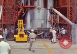 Image of Atlas missile11F United States USA, 1958, second 29 stock footage video 65675023308
