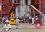 Image of Atlas missile11F United States USA, 1958, second 30 stock footage video 65675023308