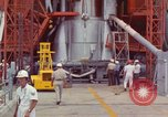 Image of Atlas missile11F United States USA, 1958, second 31 stock footage video 65675023308