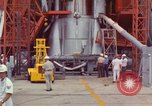 Image of Atlas missile11F United States USA, 1958, second 32 stock footage video 65675023308
