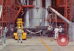 Image of Atlas missile11F United States USA, 1958, second 33 stock footage video 65675023308