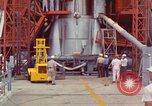 Image of Atlas missile11F United States USA, 1958, second 35 stock footage video 65675023308