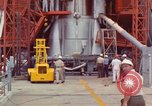 Image of Atlas missile11F United States USA, 1958, second 36 stock footage video 65675023308