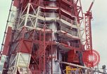 Image of Atlas missile11F United States USA, 1958, second 59 stock footage video 65675023308