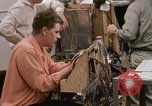 Image of Spacecraft assembly United States USA, 1960, second 1 stock footage video 65675023317
