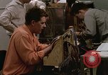 Image of Spacecraft assembly United States USA, 1960, second 2 stock footage video 65675023317