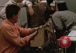 Image of Spacecraft assembly United States USA, 1960, second 3 stock footage video 65675023317