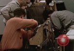Image of Spacecraft assembly United States USA, 1960, second 6 stock footage video 65675023317