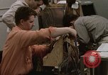 Image of Spacecraft assembly United States USA, 1960, second 9 stock footage video 65675023317