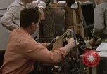 Image of Spacecraft assembly United States USA, 1960, second 12 stock footage video 65675023317