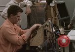 Image of Spacecraft assembly United States USA, 1960, second 15 stock footage video 65675023317
