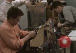 Image of Spacecraft assembly United States USA, 1960, second 17 stock footage video 65675023317