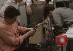 Image of Spacecraft assembly United States USA, 1960, second 18 stock footage video 65675023317
