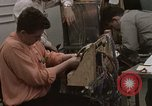 Image of Spacecraft assembly United States USA, 1960, second 19 stock footage video 65675023317