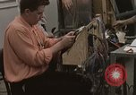 Image of Spacecraft assembly United States USA, 1960, second 20 stock footage video 65675023317