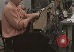 Image of Spacecraft assembly United States USA, 1960, second 21 stock footage video 65675023317