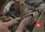 Image of Spacecraft assembly United States USA, 1960, second 25 stock footage video 65675023317