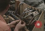 Image of Spacecraft assembly United States USA, 1960, second 26 stock footage video 65675023317