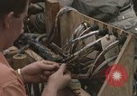 Image of Spacecraft assembly United States USA, 1960, second 27 stock footage video 65675023317