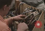 Image of Spacecraft assembly United States USA, 1960, second 32 stock footage video 65675023317