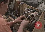 Image of Spacecraft assembly United States USA, 1960, second 34 stock footage video 65675023317