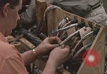 Image of Spacecraft assembly United States USA, 1960, second 35 stock footage video 65675023317