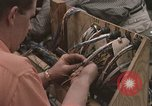 Image of Spacecraft assembly United States USA, 1960, second 37 stock footage video 65675023317